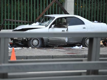 В Омске в результате лобового столкновения погибли 7 человек