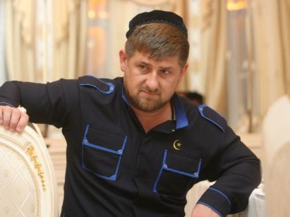 Кадыров объяснил реакцию на ставропольских силовиков
