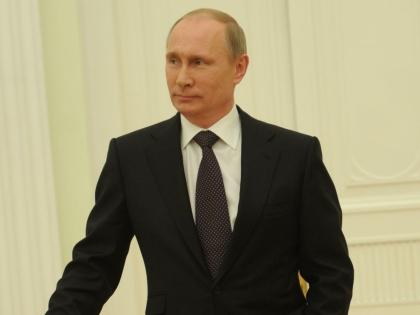 Согласно итогам опроса, Путину не приходится опасаться за свою репутацию среди россиян