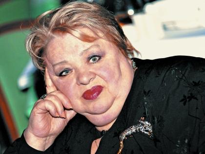 Врачи надеются поставить Наталью Крачковскую на ноги