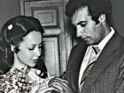 фото первой жены