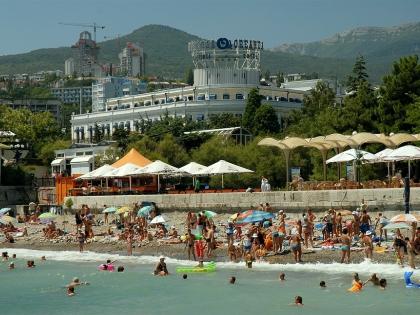 Крымские поставщики взвинтили цены на продукты