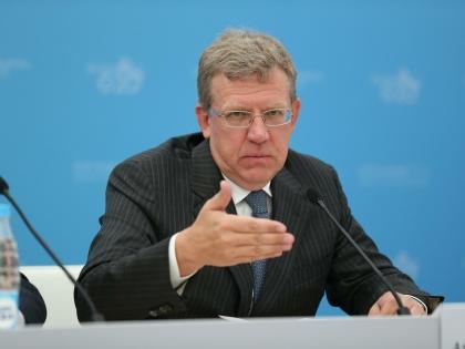 Алексей Кудрин занимал пост министра финансов РФ с мая 2000 года по сентябрь 2011 года