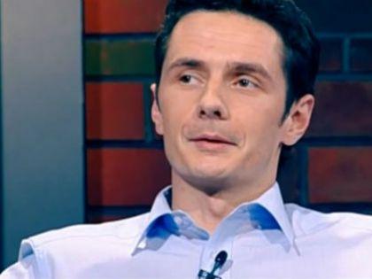 Телеведущий Иван Кудрявцев объяснил популярность «Голодных игр»