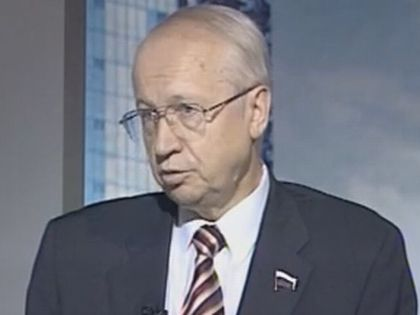 Депутат Олег Куликов считает, что необходимо ввести картотеку домашних животных