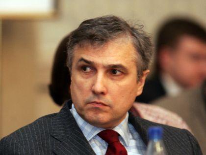 Сменит Владимира Кулистикова (на фото) на посту гендиректора НТВ Алексей Земский