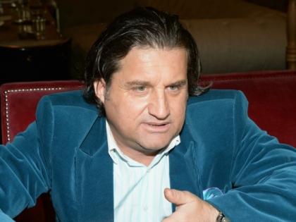 Отар Кушанашвили: Мадонна, дай другим постонать, отдохни