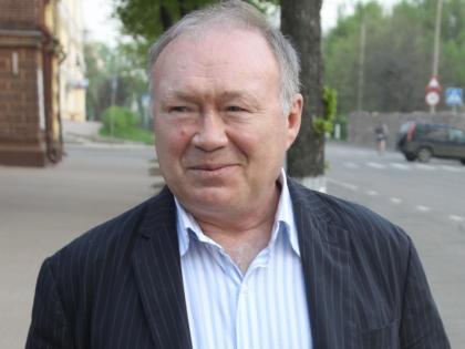 Юрий Кузнецов: Благодарен судьбе за то, что не пришлось играть совсем уж мерзавцев