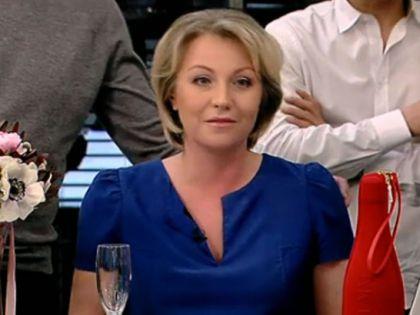 Ольга Писпанен