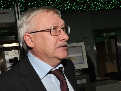 Олег Морозов перейдёт на работу в учебно-научный центр при МГУ