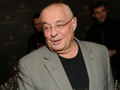 Марк Розовский