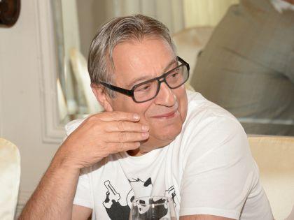Геннадию Хазанову пришлось парировать остроты от белорусов