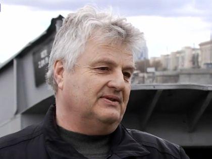 Владимир Лапенков: «Находок» хватает. Но мы чистим.