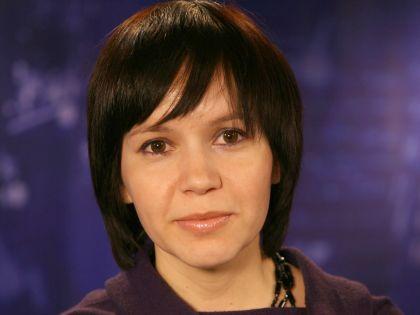 Лариса Аханова