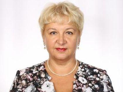 Лариса Родионова