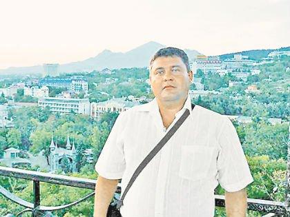 Андрей Ласкин