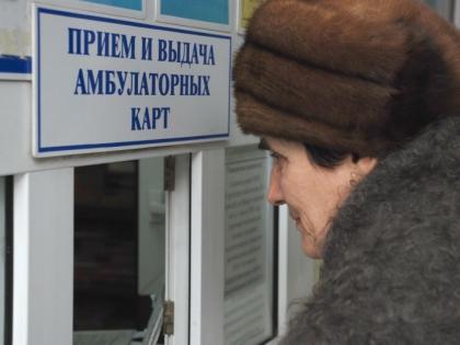 Узница концлагеря сообщила об избиении в регистратуре