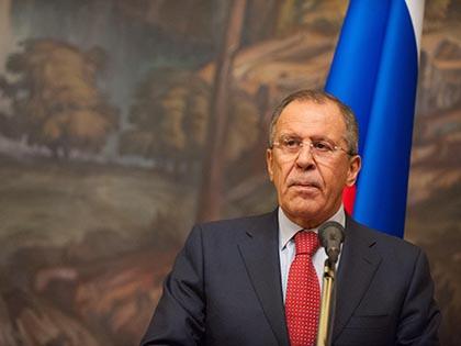 Глава МИД РФ Сергей Лавров выразил сомнение в конструктивности дальнейшего диалога с США