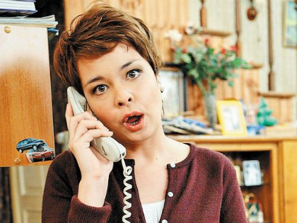 36-летняя актриса Юлия Захарова, сыгравшая соседку Букина, после центральной роли в ситкоме больше нигде не снимается, посвятила себя поэзии
