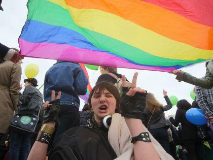 Доступным остаётся ЛГБТ-сообщество «Дети-404»