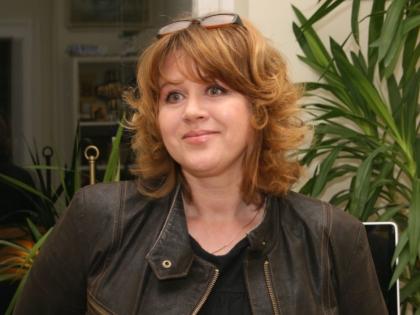 Янина Лисовская
