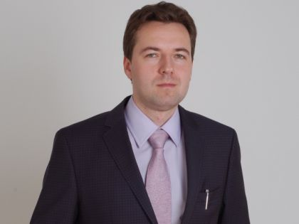 Павел Луценко