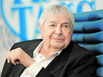 Юрий Любимов