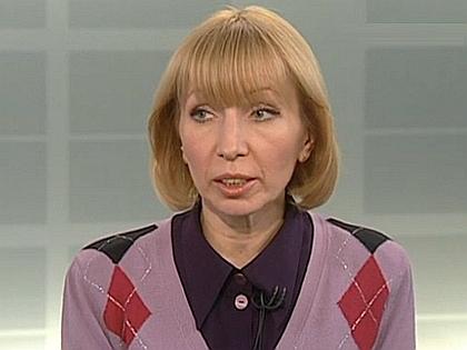 Марина Макарова