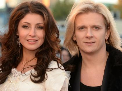 Мастера и Маргариту сыграли супруги Глеб Матвейчук и Анастасия Макеева