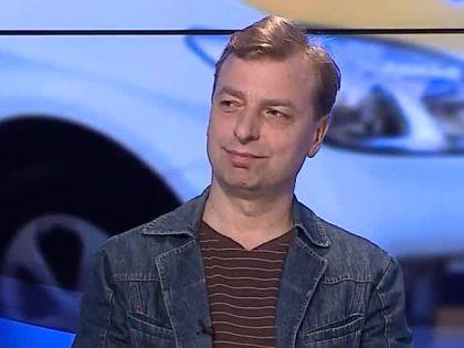 Максим Розумный