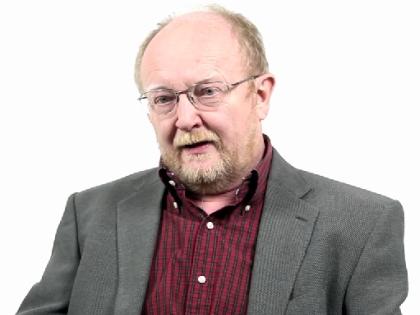 Исламовед, политолог Алексей Малашенко