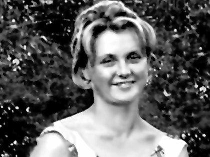 Мама Андрея Леонова и вдова Евгения Леонова