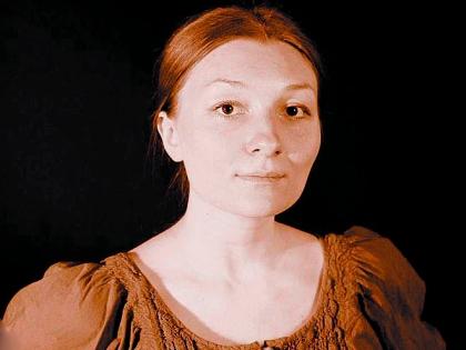 Марфа Назарова