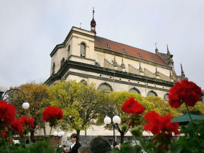 Поляки – первые по количеству иностранных туристов во Львове