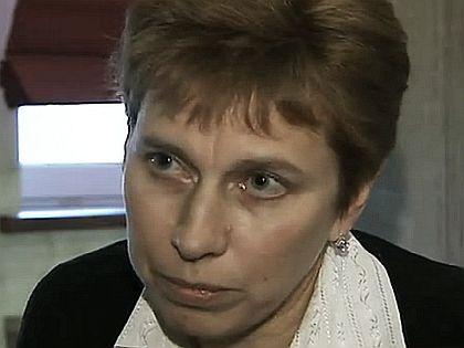 Мария Жукова