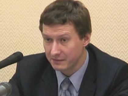 Адвокат Станислав Маркелов