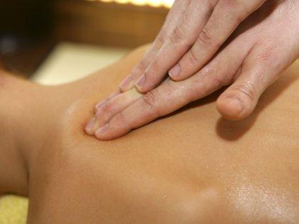 Точечный массаж при рассеянном склерозе