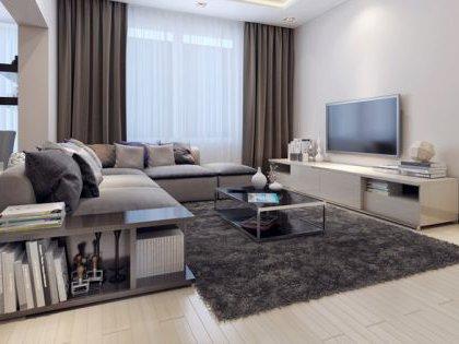 Мебель для гостиной – залог удобства и уюта