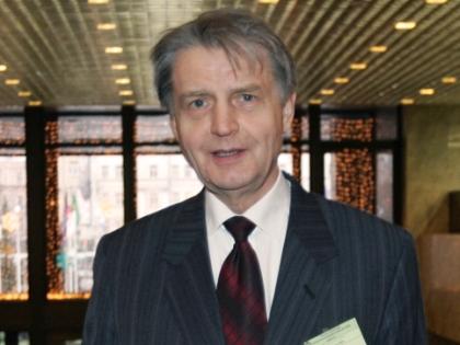 Павел Медведев