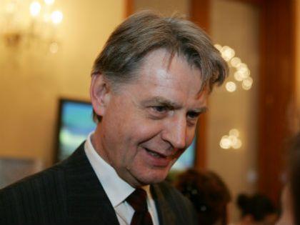 Финансовый омбудсмен РФ Павел Медведев