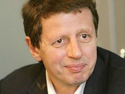 Михаил Ширвиндт, телеведущий