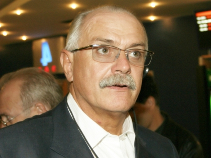 Правительство отказалось поддерживать бизнес-идею Михалкова и Кончаловского