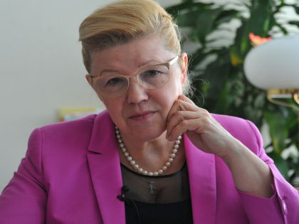 Елена Мизулина – та еще поборница нравственности