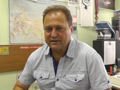 Игорь Моржаретто