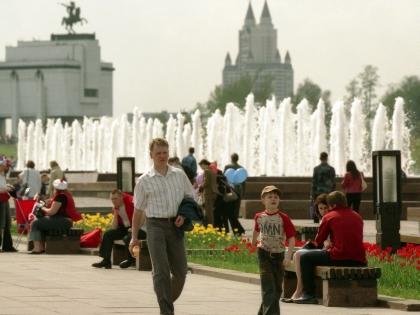 Владимир Клименко: За 100 лет в Москве потеплело почти на 2 градуса