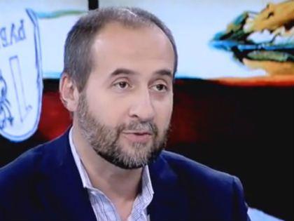 Финансист Андрей Мовчан