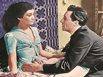 «На семи ветрах» (1962)