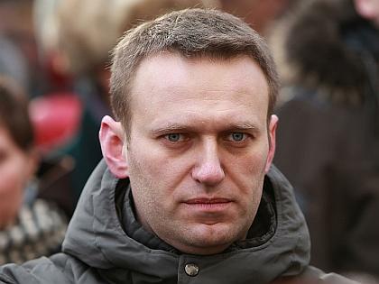 Алексйе Навальный