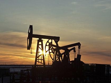 Стоимость нефти повысились накануне на $0,949