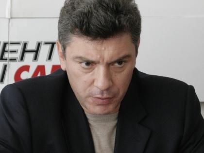 Последний доклад Немцова будет опубликован в конце апреля